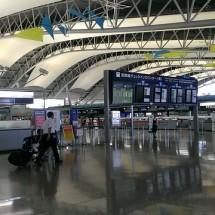 空港からホテルまで移動するときに役に立つ英会話フレーズ