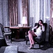 海外ホテルでルームサービスを頼む英会話フレーズ