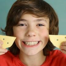「はい、チーズ!」は英語でどう言う? → 英語でも「チーズ」という