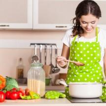 英語の「料理・調理に使える動詞」まとめ