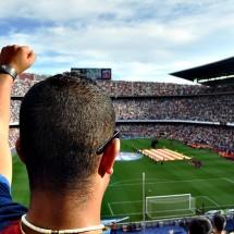 サッカーファンなら使いたい!観戦中に使える英会話フレーズ
