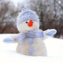 「アナ雪」の挿入歌「雪だるまつくろう」が英会話学習にピッタリ