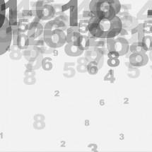 「数字」の英語での読み方・書き方・考え方