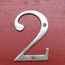 数字の2(two)は英語イディオムの超重要ワード