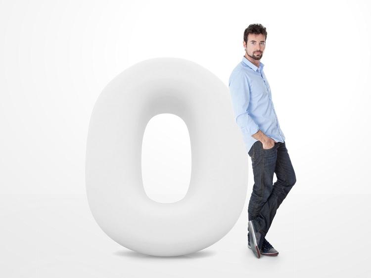 英語では「0個の」もの(名詞)は複数形で表現する