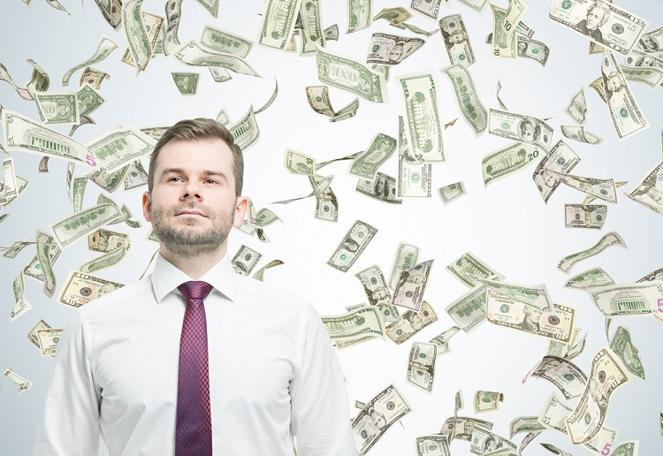 英語で「お金持ち」を意味する単語・イディオム・慣用表現