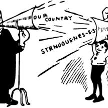 【流行語】アメリカ政界で「mano a mano」がちょっとしたブームに