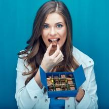 チョコレート(Chocolates)を使った英語のイディオム・フレーズ