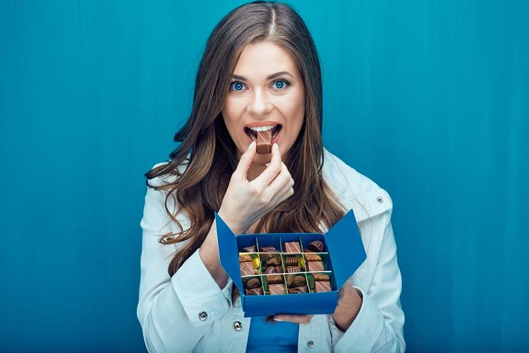 英語でチョコレート(Chocolates)を使ったイディオム・フレーズ