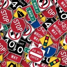 【英会話】道路・交通関連の英語表現は基礎的でカンタン