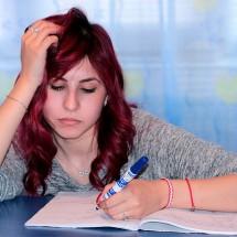 中学生の中学英語でTOEIC(R)テストは何点取れるか