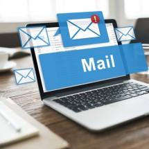 ビジネスもカジュアルも。メールで使う挨拶文をマスター