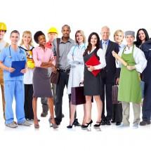 英語で表現する職種・職業・仕事内容の言いかた一覧