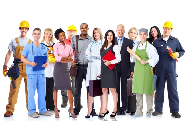 英語で表現する職種・職業・仕事...