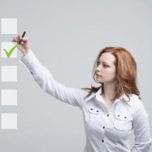 「選ぶ」を英語で意味する動詞の意味の違いと使い分け方