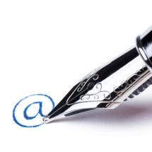 英語ビジネスメールの「署名欄」の正しい書き方・デザイン・フォーマット