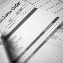 【TOEICビジネス問題対策】多義語の意味をゲット! order