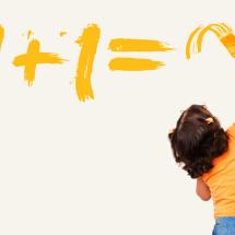 英語で正しく読み上げる算数・数学の「値」と「計算式」