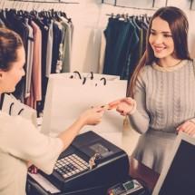 お会計時の接客英会話・クレジットカード支払い対応方法