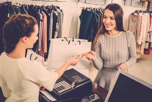 お会計時の接客英会話・クレジットカード支払い対応方法 | Weblio ...