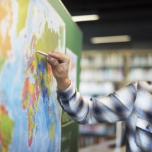 英語で表現する「国名」、国の正しい読み方・書き方