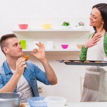 「美味しい!」を英語で伝える、食事の感動を表現する上手な言い方