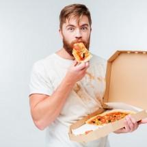 本場アメリカで・英語で・電話で・「宅配ピザ」を注文する具体的フレーズ