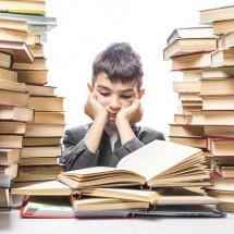 英語の長文読解力を鍛える「スラッシュリーディング」と「取り消し線」書き込み法