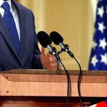 英語原文で読むトランプ氏アメリカ大統領就任演説