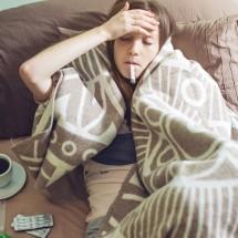 英語で「病気・具合が悪い」と表現する sick、 ill その他の言い方