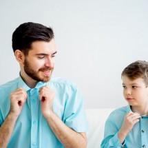 英語の単語「father」の意味と品詞と慣用表現