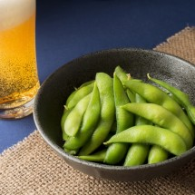 「枝豆」は英語でどう言う?