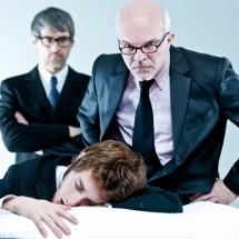 【TOEICビジネス問題対策】役職名・部署名の問題1