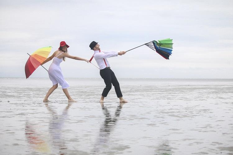 風が強い」は英語でどう言う? | Weblio英会話コラム(英語での言い方 ...