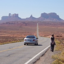 海外でドライブするなら要注意!国際免許が通用しない国