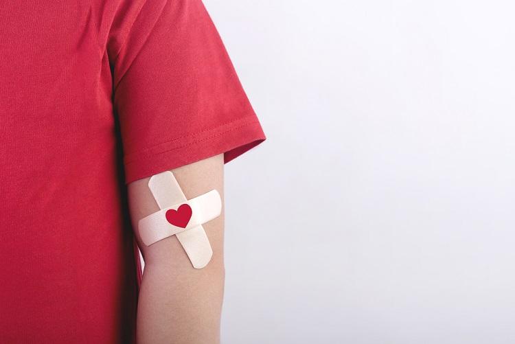 英語でどう言う?「血液型」